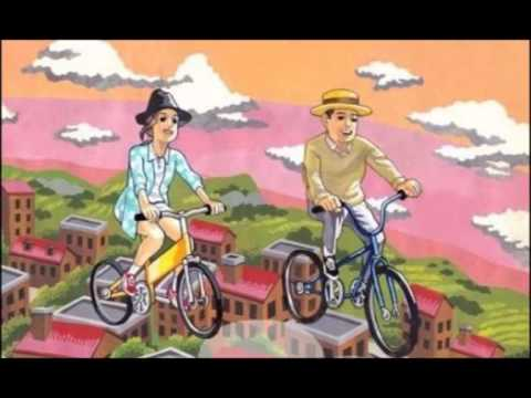 Bicycle - Gary&Jung In Eng Ver