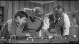 Vintage Subbuteo TV ad restored