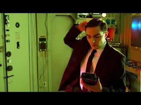 Jazzpunk - Teaser Trailer