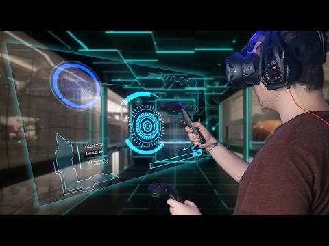 JUST WAIT TILL THE END.  | Abode VR Escape Room (HTC Vive Virtual Reality #13)