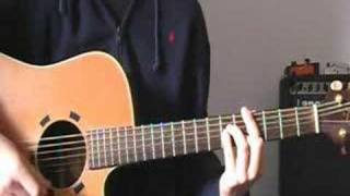 Madonna - American life - Guitar