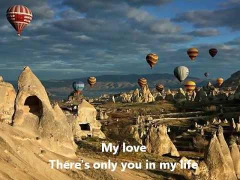 Kenny Rogers - Endless love (with lyrics)