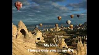 Kenny Rogers Endless love with lyrics.mp3