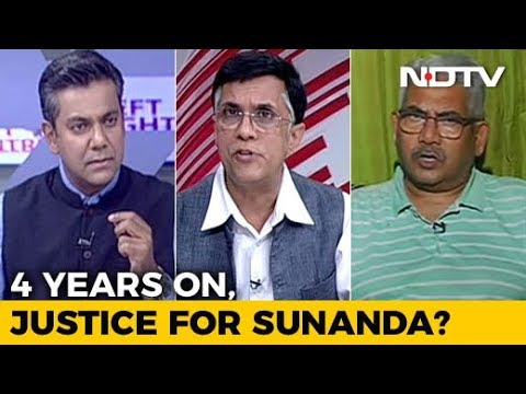 Sunanda Pushkar Death: Shashi Tharoor Charged