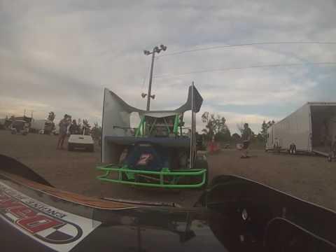 Slingshot Racing at jamestown speedway