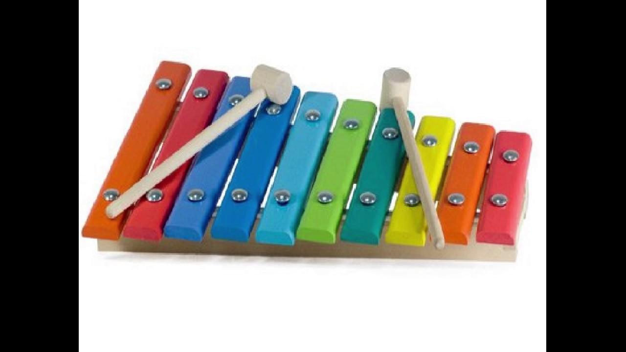 Xylophone 10