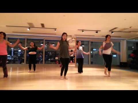 Bale Bale  Bale Bale Magadivoy  Bollywood Dance Practice  Choreography by Master Satya