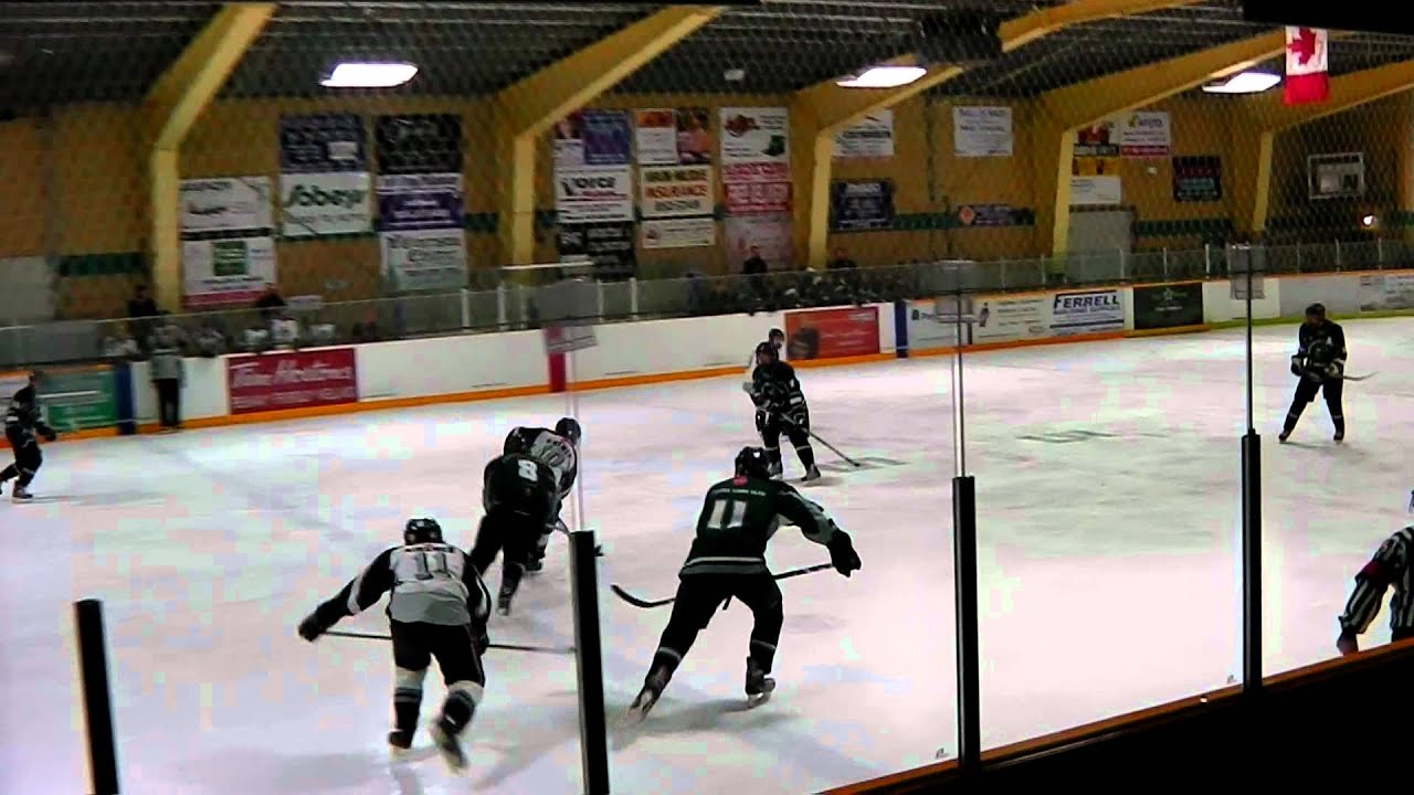 Tillsonburg hockey midget schedule commit error