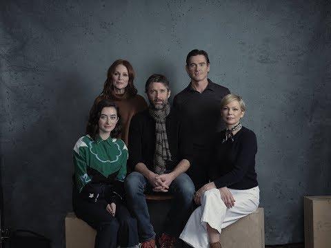 Deadline Studio at Sundance 2019 - After The Wedding