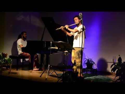 Duo Vera Cruz Syrinx C. Debussy Idea