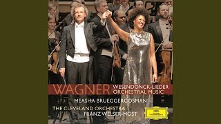 Wagner: Lohengrin - Prelude to Act I