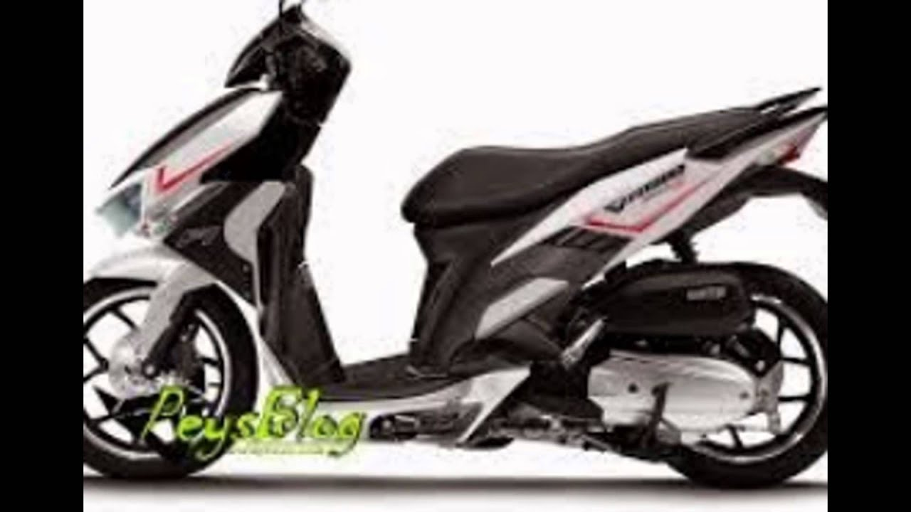 Koleksi Ide Modifikasi Motor Vario 150 Esp Terbaru Dan Terlengkap
