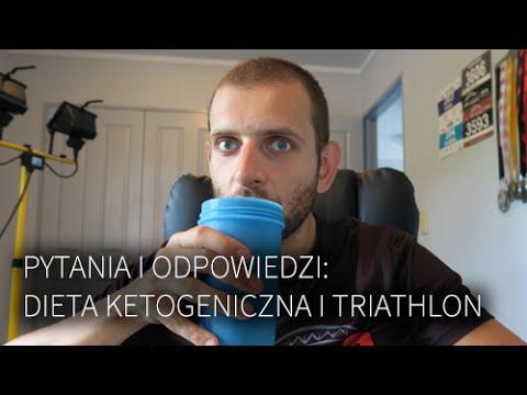 Q A Dieta Triathlon Na Diecie Keto