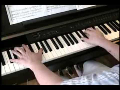 Weve Got Tonight Piano Youtube