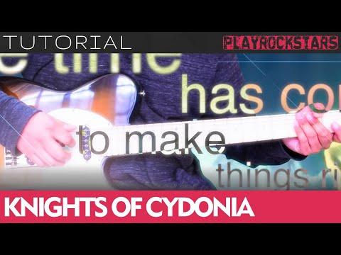 Knights Of Cydonia Ukulele Chords Muse Khmer Chords
