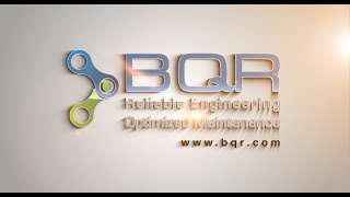 BQR Reliability and Maintenance Engineering - Corporate
