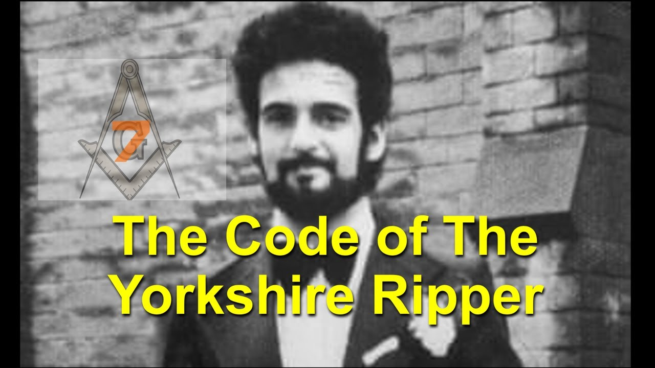 The Code of The Yorkshire Ripper