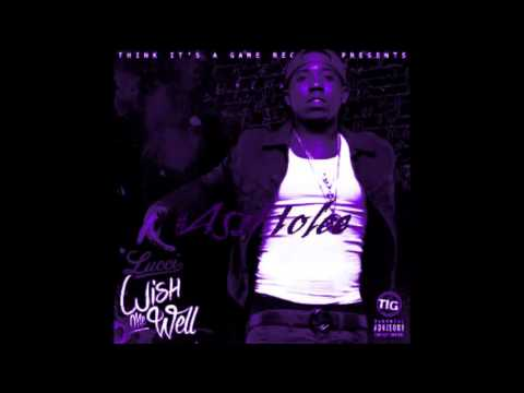 Lucci  Piped Dreams Chopped & Screwed Chop it #A5sHolee