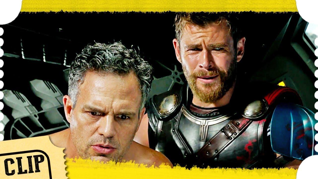 Thor 3 Deutschland