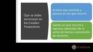 Inversiones en negocios conjuntos sección 15