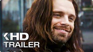 "AVENGERS 3: Infinity War ""Bucky Is Back!"" TV Spot & Trailer (2018)"