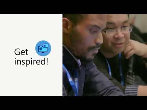 Microsoft Tech Summit is coming to Warsaw - register today!