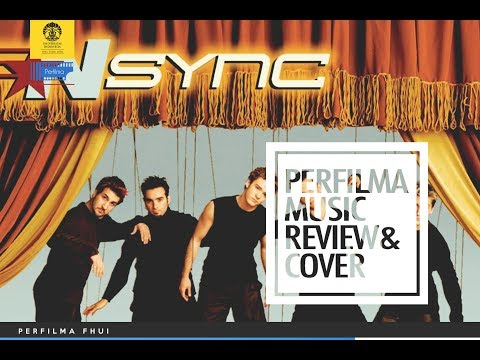 MusicInterns#2 - No Strings Attached - NSYNC Album Review!