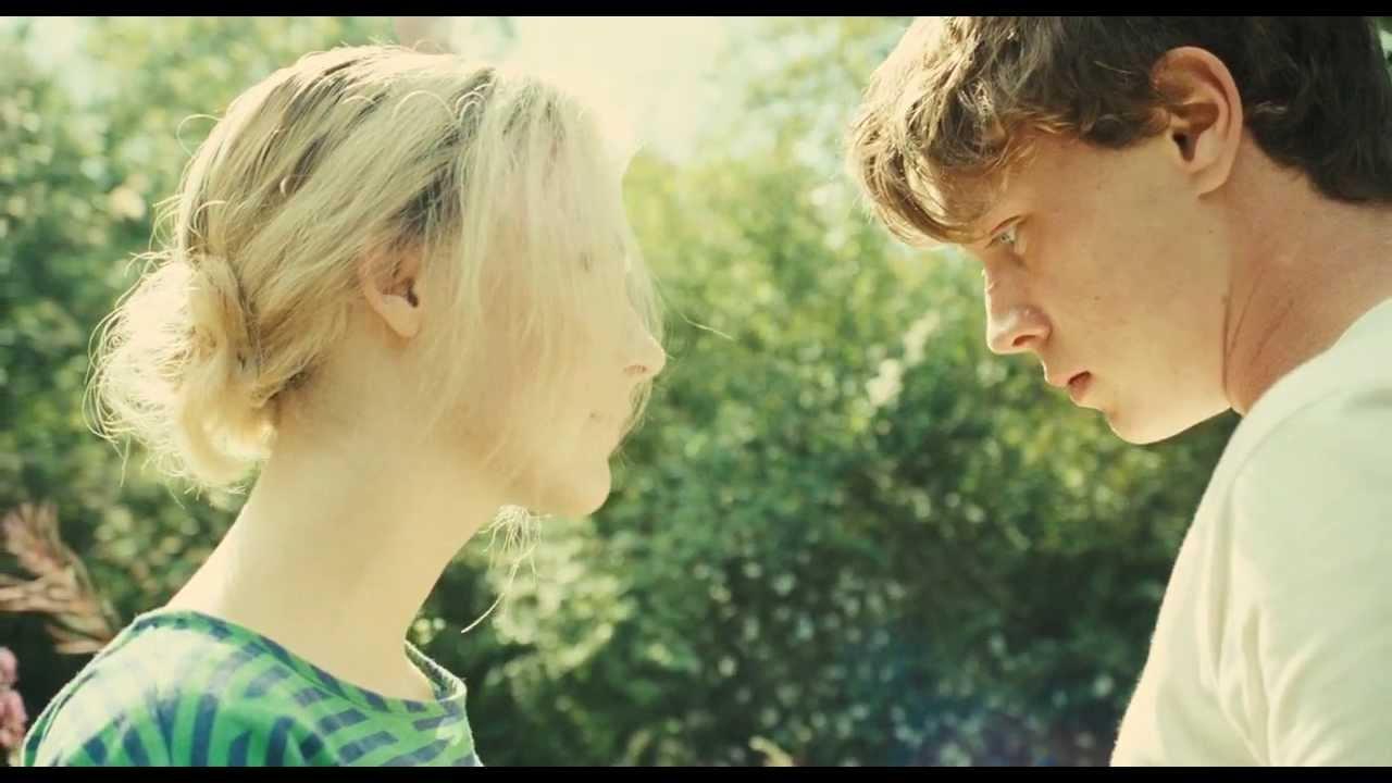 Download [Vietsub] How I Live Now (2013) - Saoirse Ronan - Last Scene