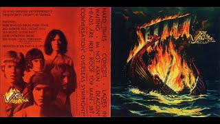 Valhalla - Valhalla (1969) [Full Album] US Viking Progressive Rock/Har