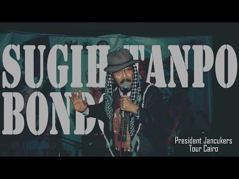 SUJIWO TEJO - SUGIH TANPO BONDO | Reggae Version  (Tour Cairo)