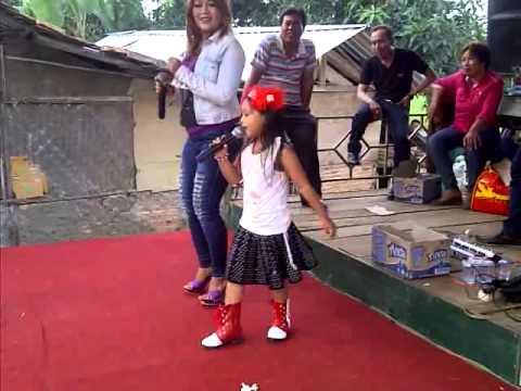 Edan eling.rika bohay feat chantika