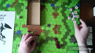 Sorcerer King - Tabletop Obscurities #12