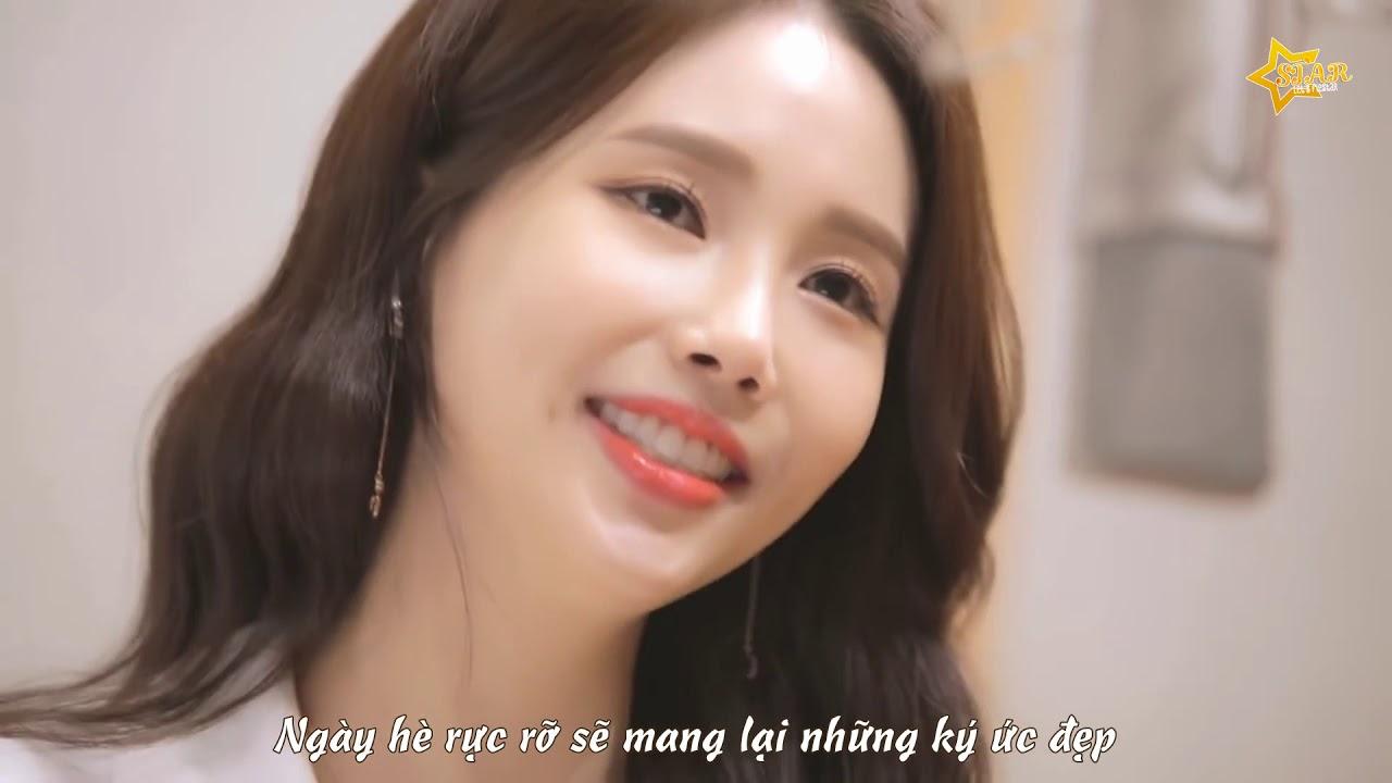 [STARTEAM][VIETSUB] Linzy (린지) - Season in the sun (Love each other) (보리울의 여름 (서로 사랑해요))