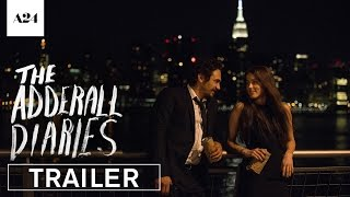 The Adderall Diaries | Official Trailer HD | A24