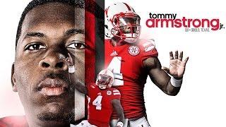 Tommy Armstrong    2015-16 Nebraska Highlights