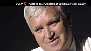 Dosja K - Bedri Blloshmi Dëshmoj Spaçin, ditën që vdiq Enver Hoxha