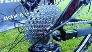 Na brudny rower Fenwicks - Jak się czyści rower Pianką Fenwicks