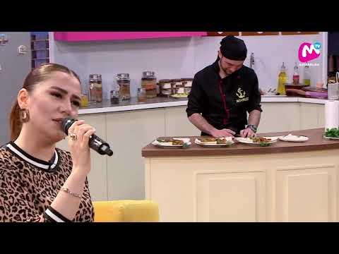 Belke - Revane Qurbanova