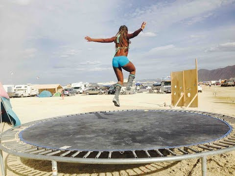 WHAT TO PACK FOR BURNING MAN, HOW TO PREPARE