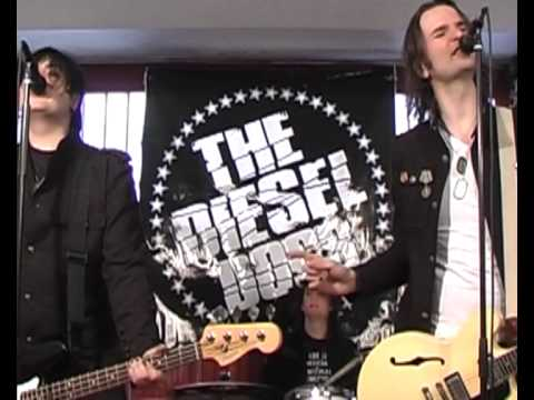 """The Assassination Of John Doe"" The Diesel Dogs"