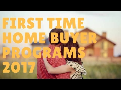 first-time-home-buyer-programs-2017---tips-and-advice-for-first-time-home-buyer