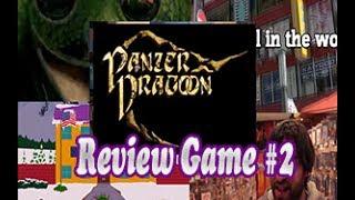 Review Game #2 : Je vous emmerde et je rentre à ma maison (FR)