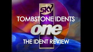 Sky Tombstone Idents - The Ident Review