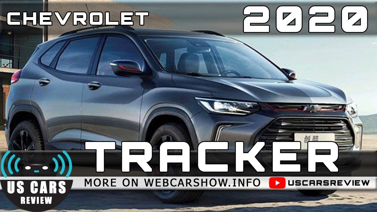 2020 Chevy Traverse: Changes, Specs, PRice >> 2020 Chevrolet Tracker Review Release Date Specs Prices