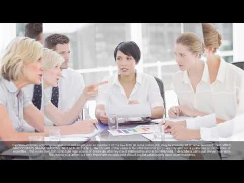 What is Considered Workplace Discrimination?