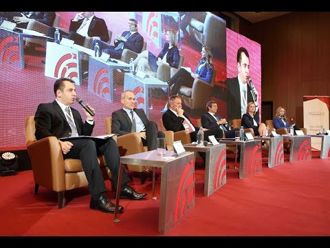 Macedonia2025 Summit Panel 6
