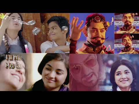 Free download Mp3 lagu I'll Miss You Secret Superstar Movie Song online