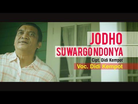 Didi Kempot - Jodho Suwargo Ndonya [OFFICIAL]