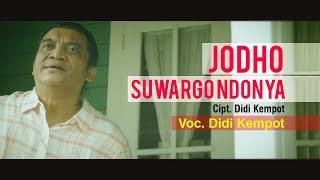 Download lagu Didi Kempot - Jodho Suwargo Ndonya [OFFICIAL]