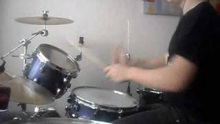 Download X-Static - Foo Fighters - Drum Cover MP3 song and Music Video